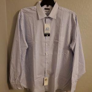 Van Heusen Mens Dress Shirt